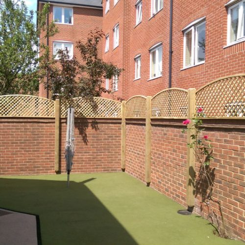 turf and fencing 2